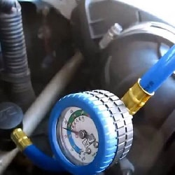 Ricarica aria condizionata e manutenzione del climatizzatore