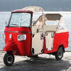 Offriamo servizio navetta GRATUITO dal parcheggio all'aereoporto di Lamezia Terme o per la Stazione FS